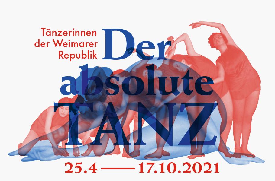 Der absolute Tanz. Kolbe Museum