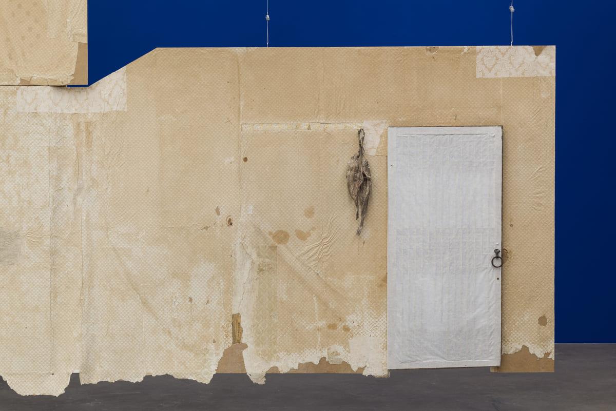 Jeewi Lee – Vor•wurf, Galerie SEXAUER