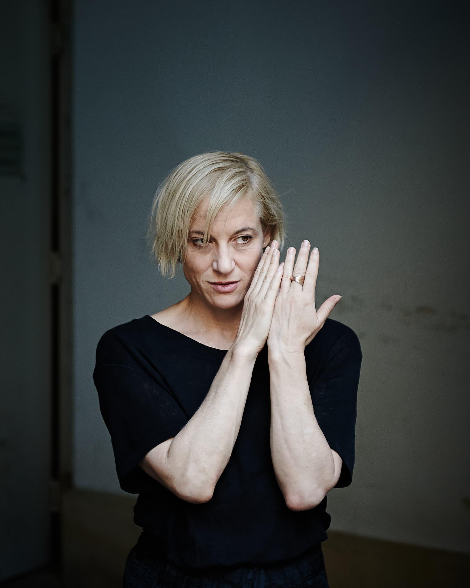 Meg Stuart © Eva Würdinger
