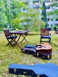 Hotel Carolinenhof - Konzert Christina Rommel