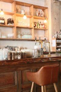 Café Zimt und Zucker, Berlin