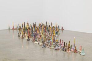 Isabelle Graeff - Matter & Mind; Foto: Marcus Schneider