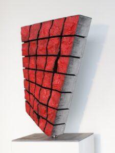 Galerie Sievi zeigt Martin Hollebecq